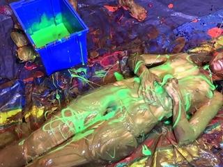 Porno slime Slime Porn